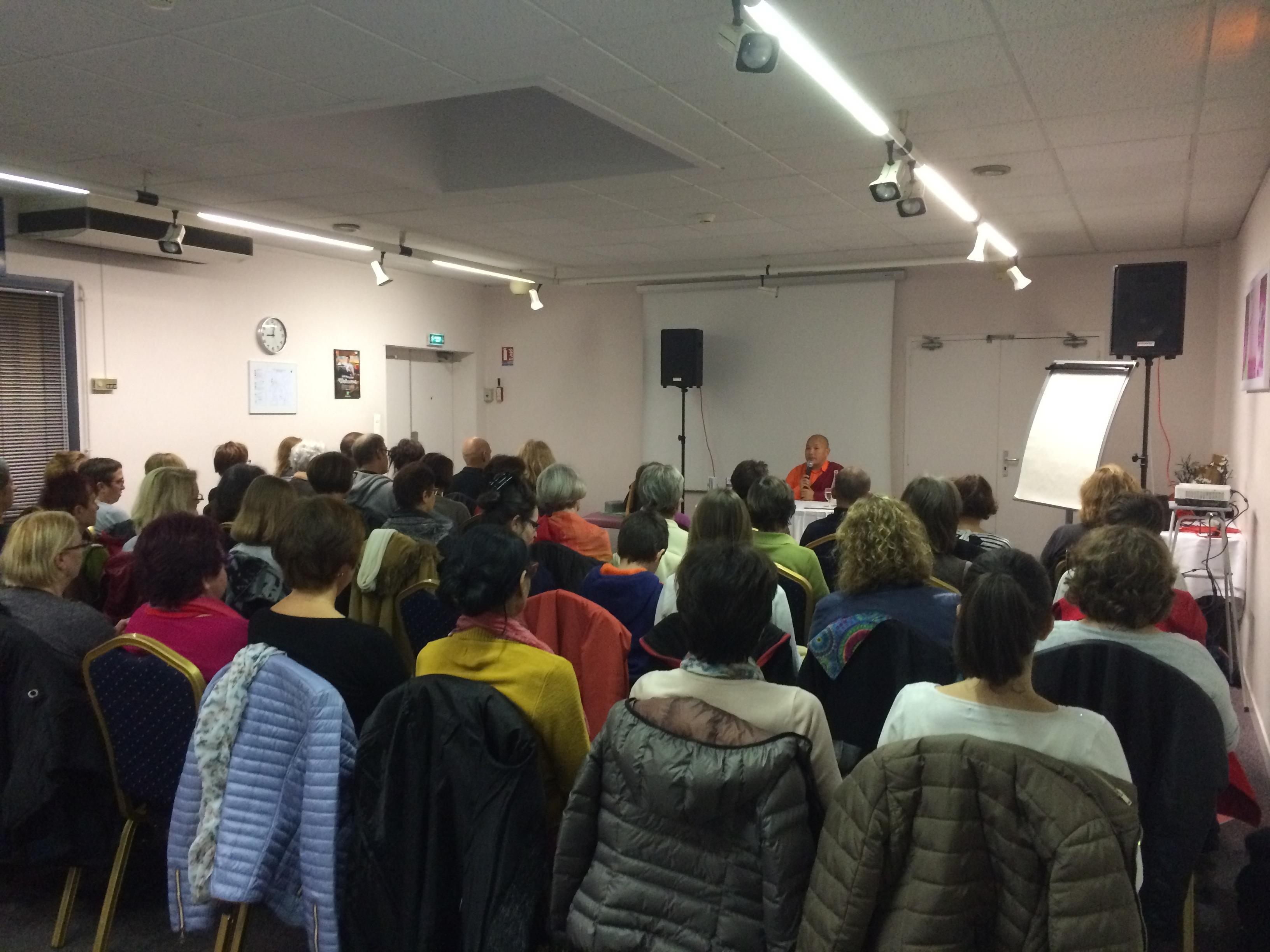 Blois 5 Nov 2016