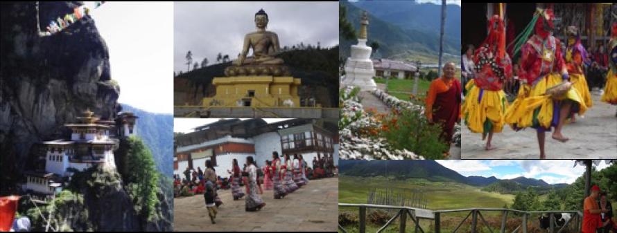 bhoutan pelerinage bonheur bouddhisme tibet 2