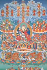 refuge guru rinpoche